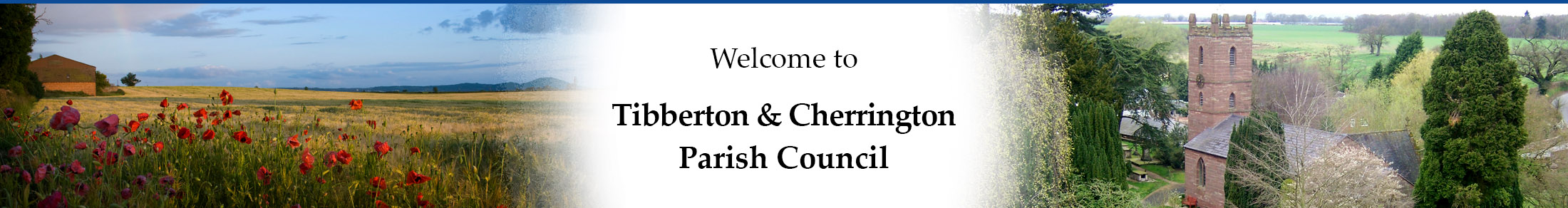 Header Image for Tibberton and Cherrington PC